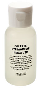 Oil Free Makeup Remover Travel Size
